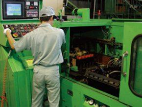 株式会社阪村テクノロジーセンター 製造プロセス5