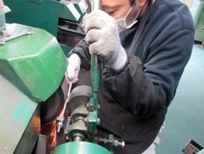 林金属工業株式会社 製造プロセス2