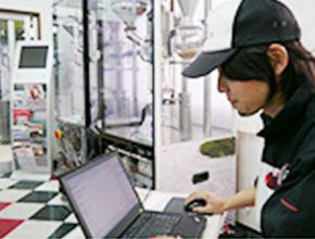 ダイイチデンシ株式会社 製造プロセス4