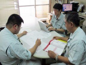 株式会社旭金属 製造プロセス1