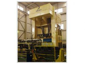 東洋製鉄株式会社 製造プロセス1