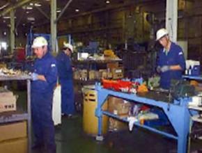 株式会社NTECエンジニアリング 製造プロセス1