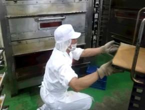 有限会社豊和食産(まざあぐうす) 製造プロセス1