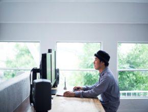 有限会社スタジオホリゾント ものづくりを支える仕事