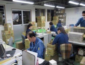 宮本樹脂工業株式会社 ものづくりを支える仕事