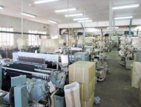 小嶋織物株式会社 ものづくりを支える仕事