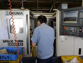 株式会社タムラ ものづくりを支える仕事