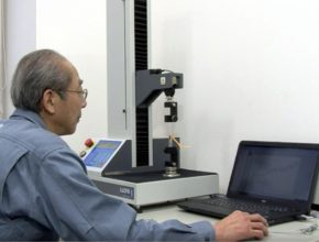 賀谷セロファン株式会社 京都営業所 ものづくりを支える仕事