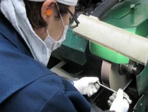林金属工業株式会社 製造プロセス1