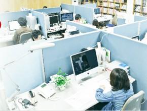 株式会社ジェー・ピー・シー ものづくりを支える仕事