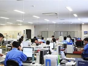 株式会社寺内製作所 ものづくりを支える仕事