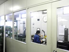エス・ジー・エス精工株式会社 ものづくりを支える仕事