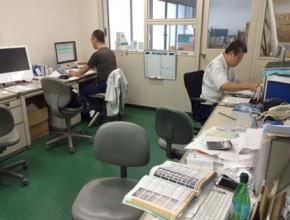 日本サーモ株式会社 ものづくりを支える仕事