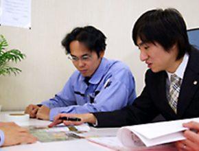 ヒエン電工株式会社 長田野工場 ものづくりを支える仕事