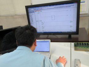 関西計装株式会社 製造プロセス2