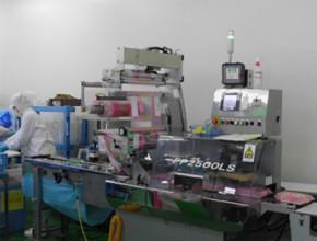 株式会社アグリエイト 製造プロセス4