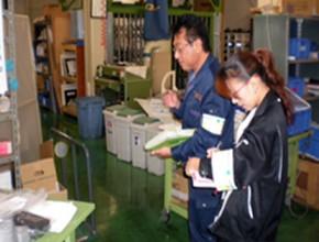 サンコーエンジニアリングプラスチック株式会社 ものづくりを支える仕事