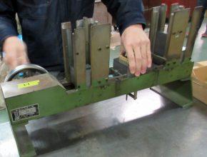 株式会社中川電機製作所 製造プロセス4