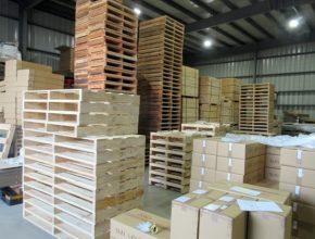 鹿野産業株式会社 ものづくりを支える仕事