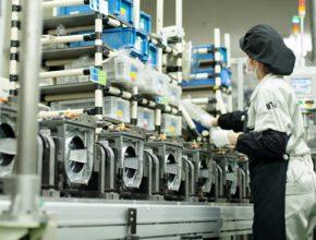 関西ガスメータ株式会社 製造プロセス2