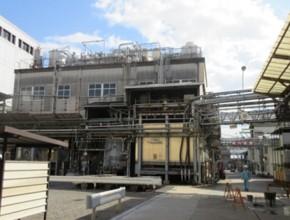山田化学工業株式会社 ものづくりを支える仕事