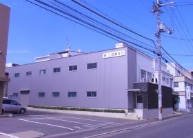 上田鍍金株式会社