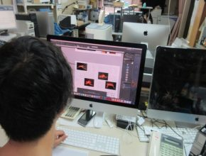 和光印刷株式会社 製造プロセス1