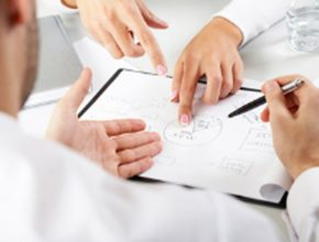 株式会社システム創見 製造プロセス1