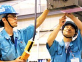 株式会社森川製作所 製造プロセス5