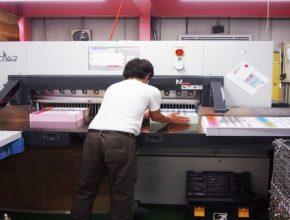 アキラカレンダー株式会社 製造プロセス3
