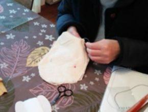 株式会社WISH(織匠やすひら) 製造プロセス5