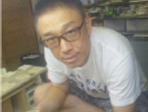 山岡善昇窯 ものづくりを支える仕事