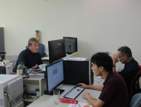 株式会社データ変換研究所 製造プロセス3