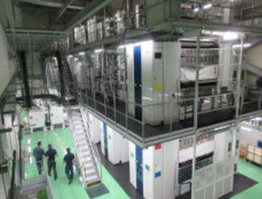 株式会社京都新聞印刷 製造プロセス3