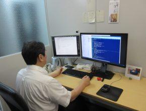 結インターナショナルシステムズ株式会社 製造プロセス3