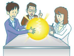 株式会社ニューネクスト ものづくりを支える仕事