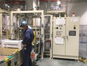 シンワ株式会社 機械部(京都工場) 製造プロセス4