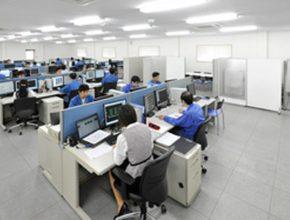 日工電子工業株式会社 ものづくりを支える仕事