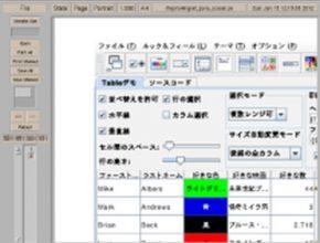 株式会社データ変換研究所 製造プロセス4