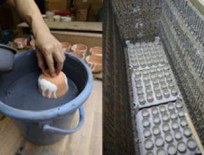 山岡善昇窯 製造プロセス3