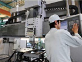 株式会社森川製作所 製造プロセス3