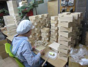 株式会社西岡商店 製造プロセス3
