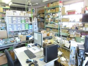 株式会社理工化学研究所 ものづくりを支える仕事