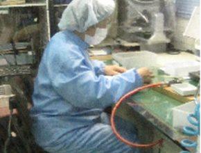 株式会社オダニゴム 製造プロセス5