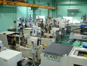 協和電機工業株式会社 製造プロセス2