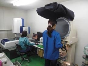 株式会社阪口製作所 製造プロセス3