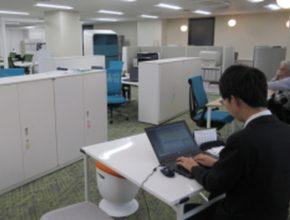 株式会社オーシーシー情報センター 製造プロセス2