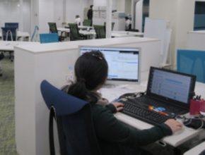 株式会社オーシーシー情報センター 製造プロセス3