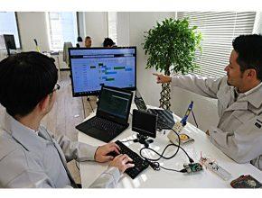 ものレボ株式会社 製造プロセス2
